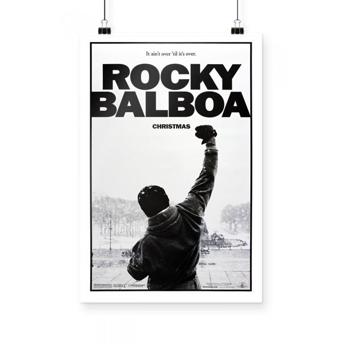 Poster Rock Balboa