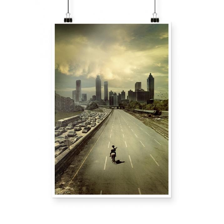 Poster Walking Dead