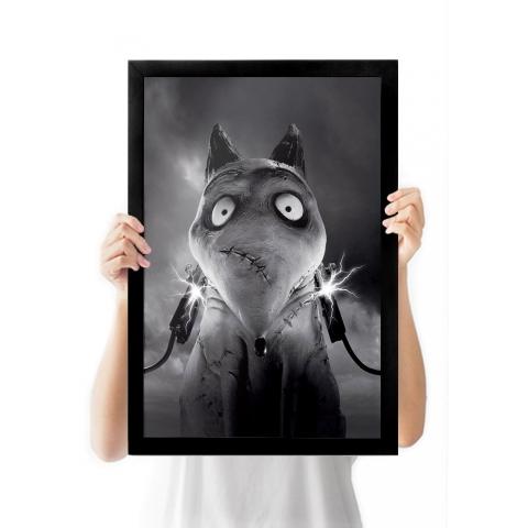 Poster Frankenweenie