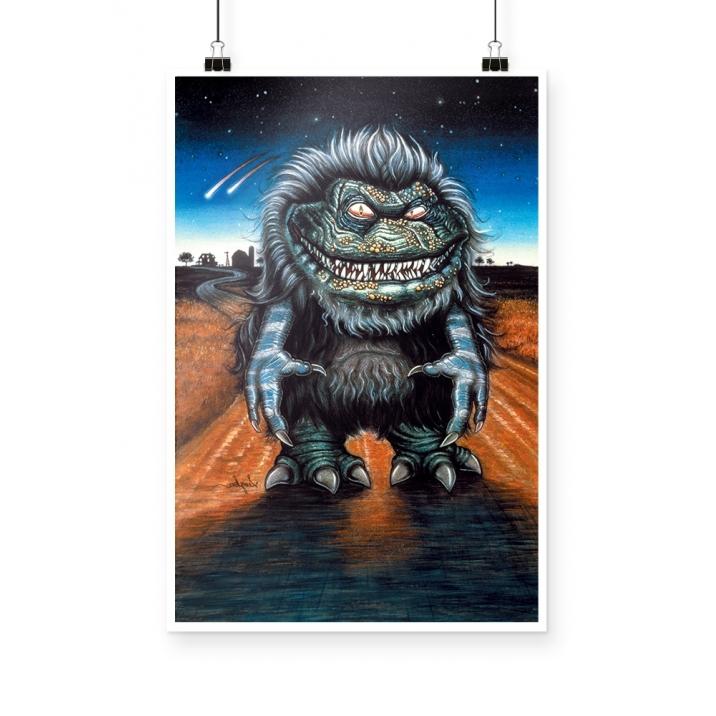 Poster Critterss