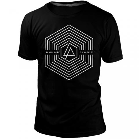 Camiseta Linkin Park 5