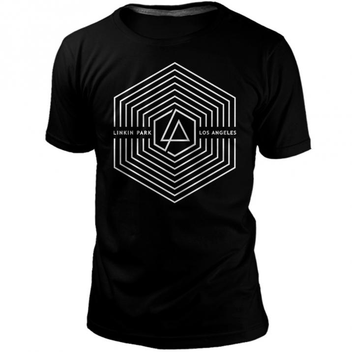 Camiseta Linkin Park 5