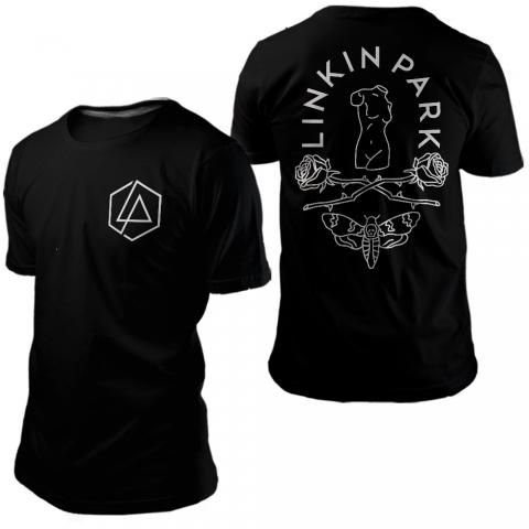 Camiseta Linkin Park 4