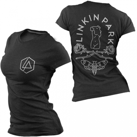 Babylook Linkin Park 4