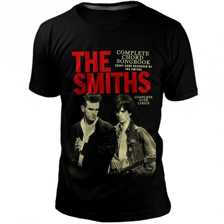 Camiseta The Smiths 1
