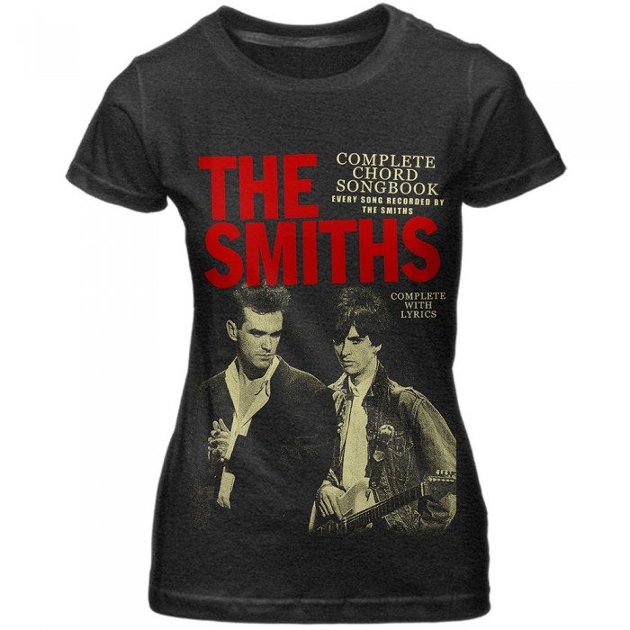 Babylook The Smiths