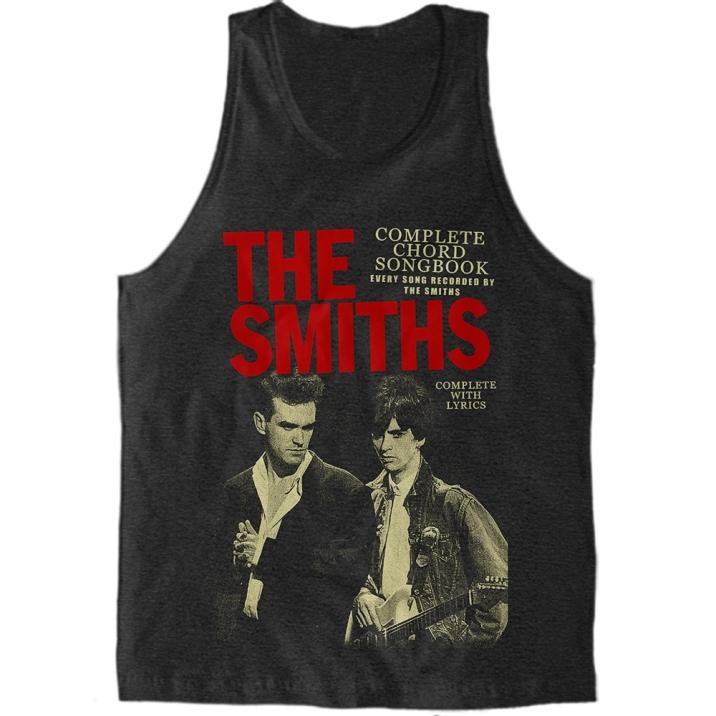 Regata Masculina The Smiths 1