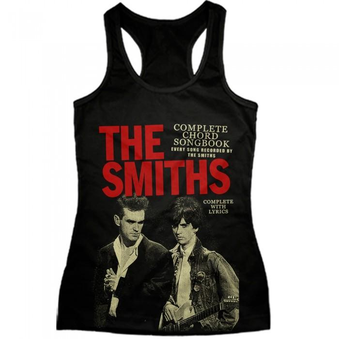 Regata Feminina The Smiths 1