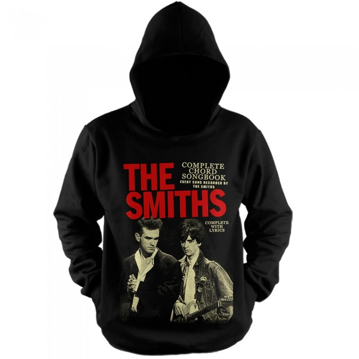 Moletom com The Smiths 1