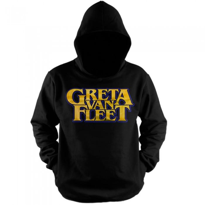 Moletom Greta Van Fleet 1
