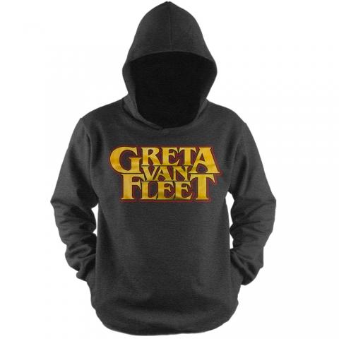 Moletom com Greta Van Fleet 1