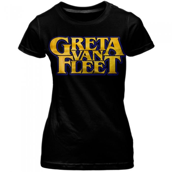 Babylook Greta Van Fleet 1