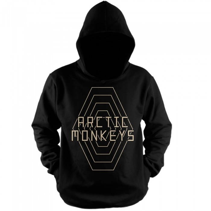 Moletom com Capuz Arctic Monkeys 8