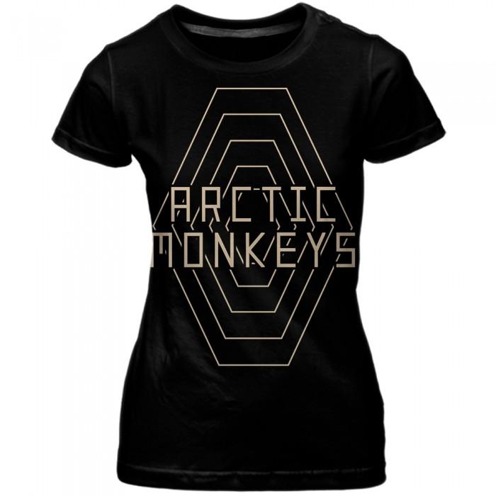 Babylook Arctic Monkeys 8