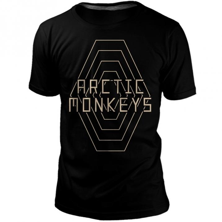 Camiseta Arctic Monkeys 8