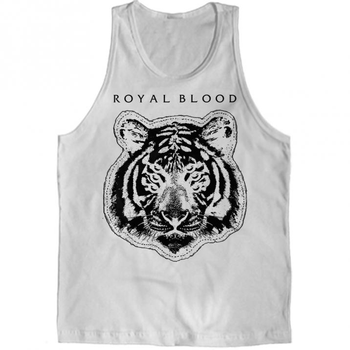 Regata Masc Royal Blood 2