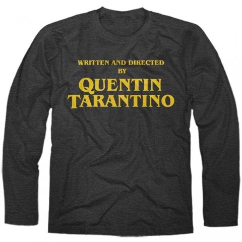 Manga Longa Tarantino