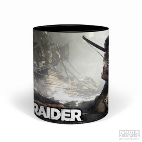 Caneca Tomb Raider