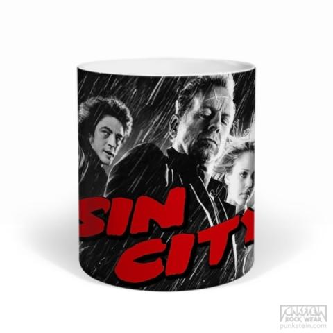 Caneca Sin City