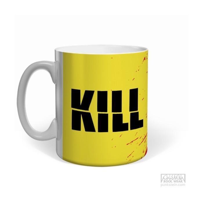 Caneca Kill Bill