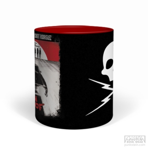 Caneca Death Proof