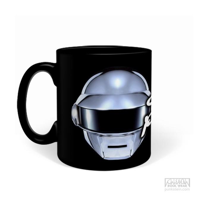 Caneca Daft Punk 2