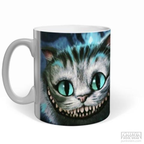 Caneca Cheshire Cat