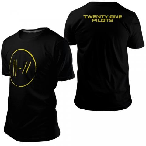 Camiseta Top 3
