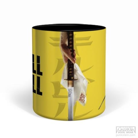 Caneca Kill Bill 2