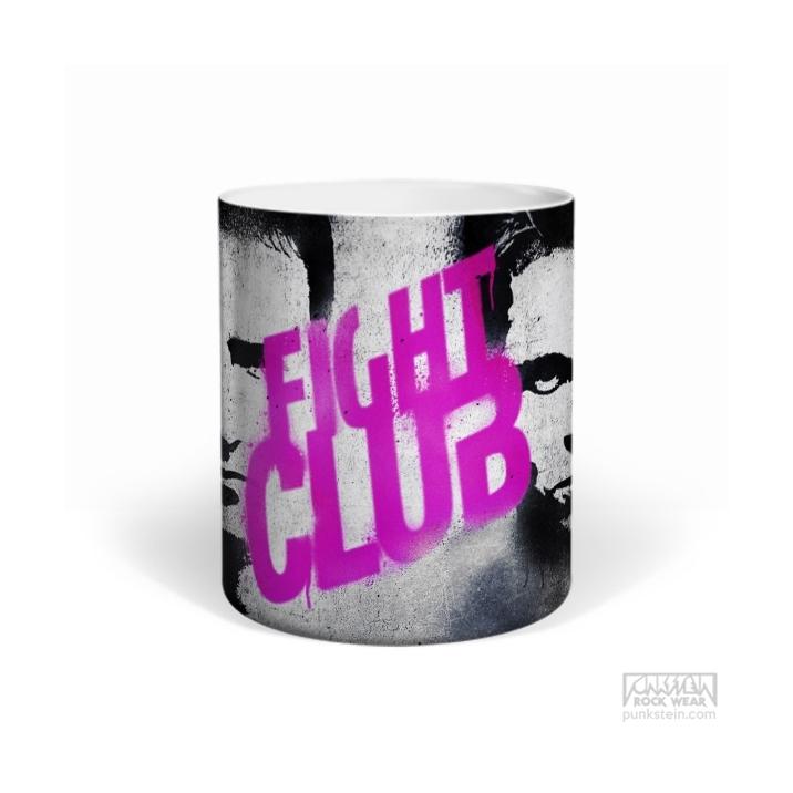Caneca Fight Club