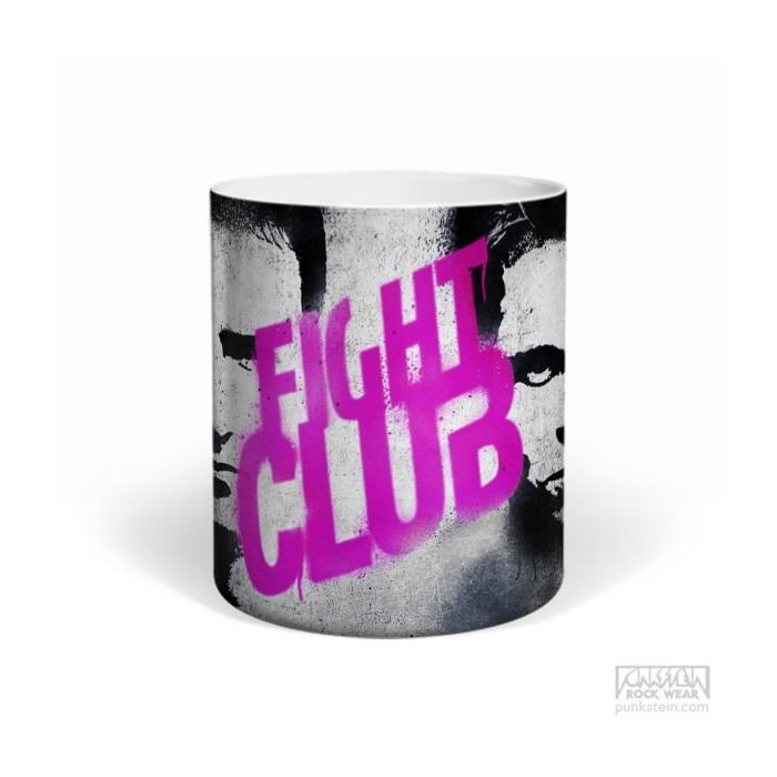 Caneca Fight Club