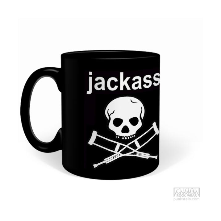 Caneca Jackass