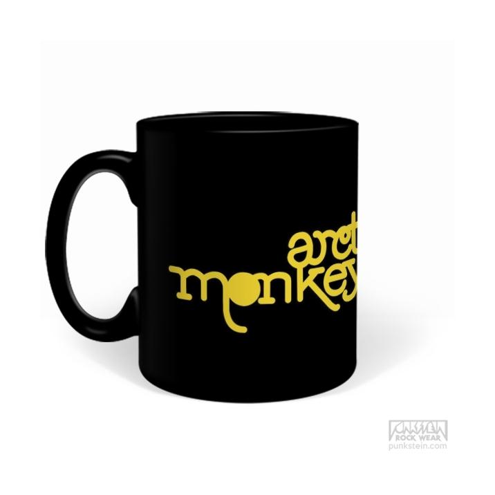 Caneca Arctic Monkeys