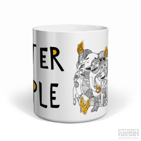 Caneca Foster The People