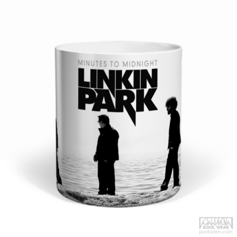 Caneca Linkin Park