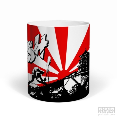 Caneca The Clash
