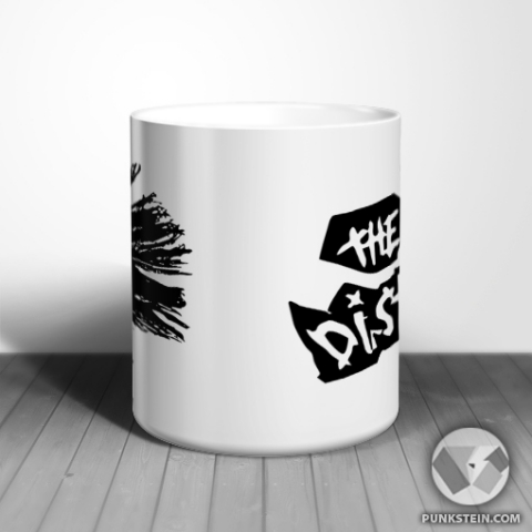 Caneca The Distillers