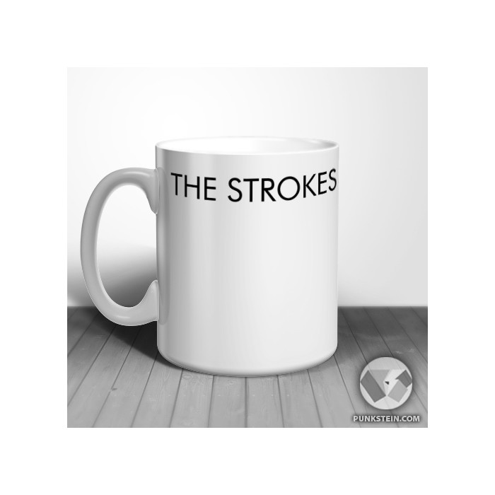 Caneca The Strokes is this it