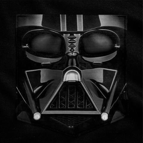 Camiseta c/ Bolso Darth Vader