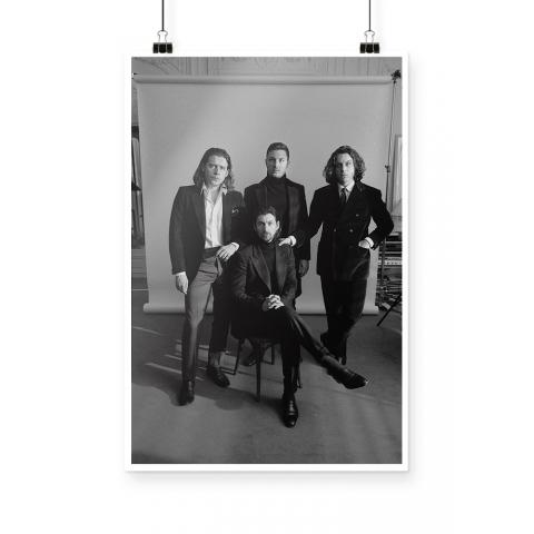 Poster Arctic Monkeys