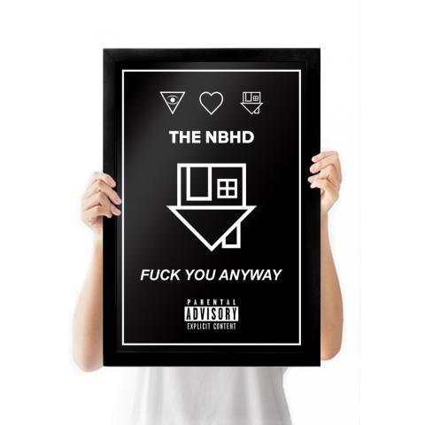 Poster NBHD