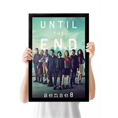 Poster Sense 8