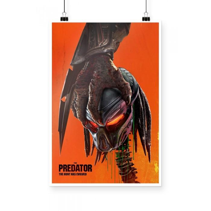 Poster Predador