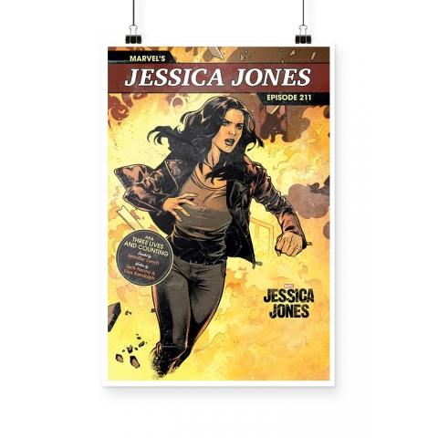 Poster Jessica Jones
