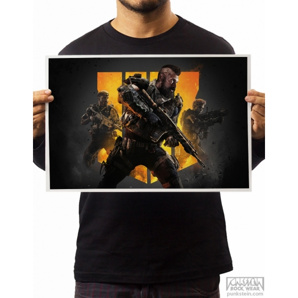 Poster Call of Duty