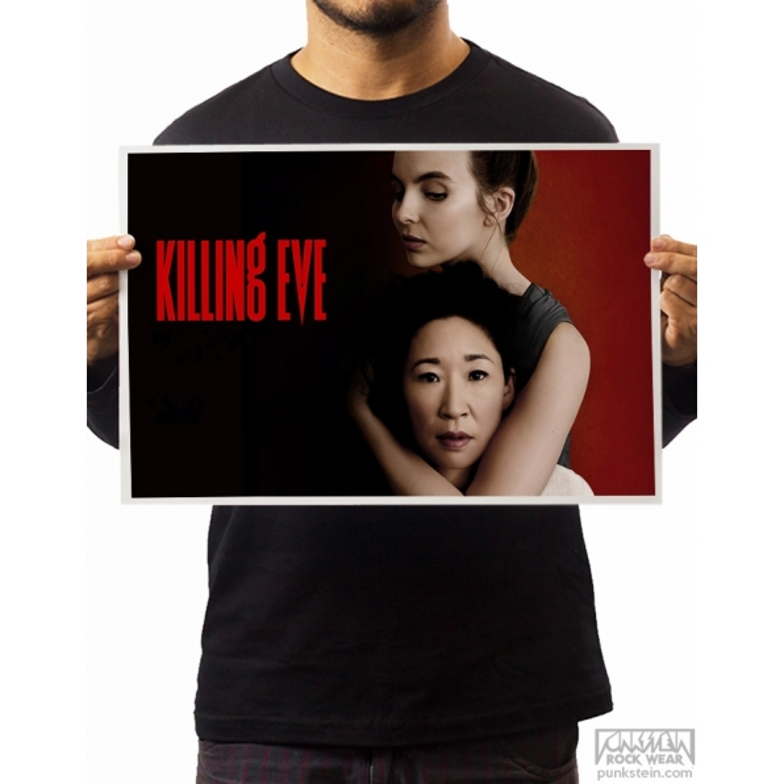 Poster Killing Eve