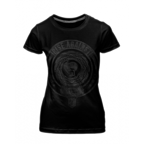 Babylook Rise Against 2 - Black Series