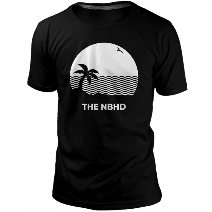 Camiseta the NBHD 3