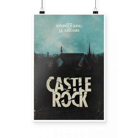 Poster Castle Rock