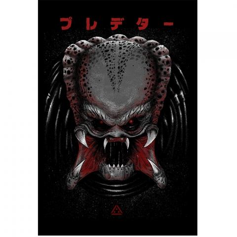 Camiseta Predador 2